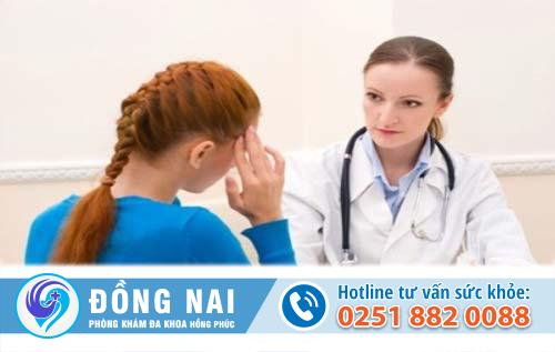 Chi phí điều trị viêm tuyến Bartholin là bao nhiêu?