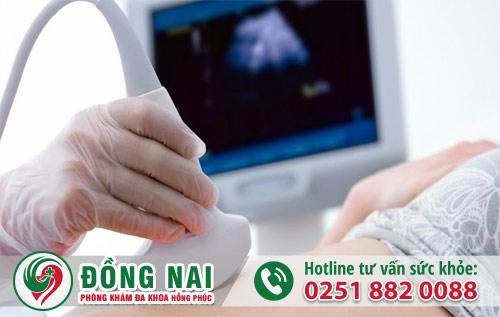 Các phương pháp siêu âm thai và phòng khám sản khoa uy tín tại Biên Hòa – Đồng Nai