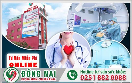 Phòng Khám Hồng Phúc - Địa chỉ chữa bệnh phụ khoa hiệu quả