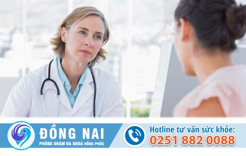 Chi phí điều trị hiện tượng chảy máu cổ tử cung khoảng bao nhiêu tiền?