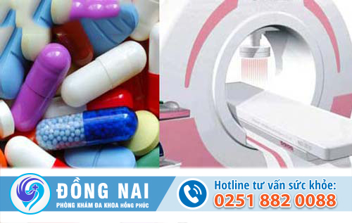Điều trị hẹp ống dẫn trứng
