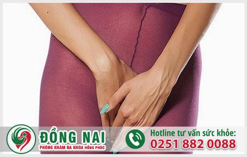 4 Nguyên nhân phổ biến gây viêm tuyến Bartholin ở phụ nữ