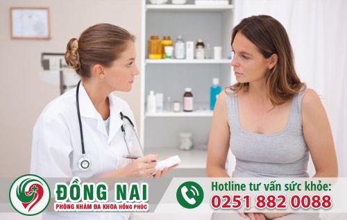 Phòng khám thai Biên Hòa an toàn, uy tín