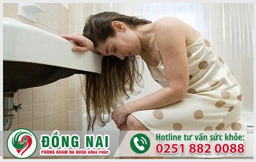 Tiểu khó ở nữ giới - cảnh báo bệnh nguy hiểm