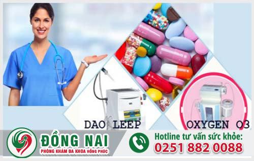 Phương pháp điều trị viêm nhiễm phụ khoa hiệu quả
